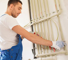 Commercial Plumber Services in Suisun City, CA